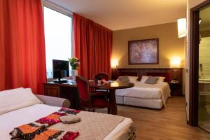 Hotel Alga - AbcAlberghi.com
