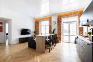 Rent like home - Apartamenty Wspolna