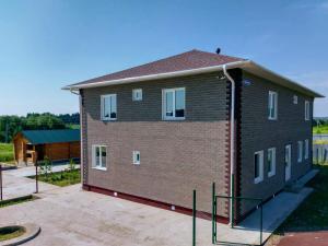 Гостиницы села Култаево