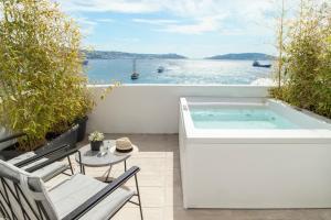 Hostels e Albergues - Nimbus Mykonos