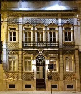 Hotel Jardim Coimbra