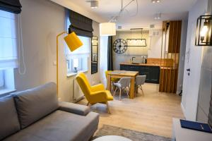 obrázek - Apartamenty Sun & Snow Centrum Cicha