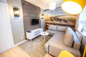 Apartamenty Sun Snow Centrum Cicha