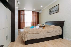 Apartment on Magkaeva 2 - Nizhniy Gerit