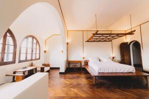Villa Merionnet - Khu Chi Lăng
