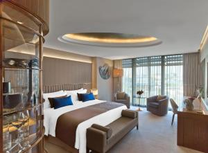 The St. Regis Istanbul (1 of 86)