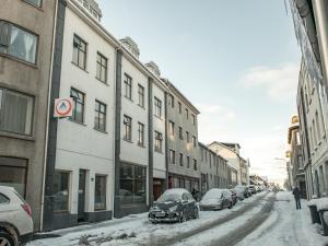 Reykjavík Downtown Hostel (34 of 38)