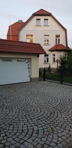 obrázek - Ferienwohnung Stadtvilla