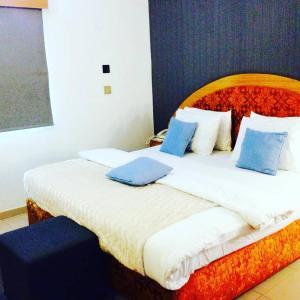 Ne-yo Hotel, Hotel  Asaba - big - 25