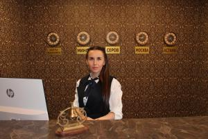 Five Stars Hotel - Vyatchina