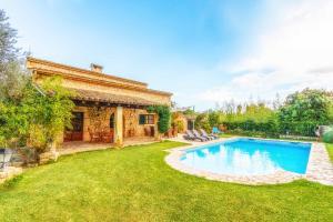 obrázek - Villa Sergi
