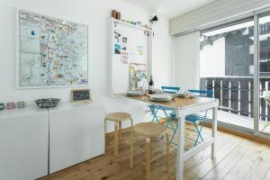 obrázek - Studio Apartment Grand Savoy