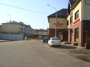 Bright and quiet apartment in Pavlovsky quarter - Isakovo