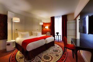 Hôtel Carlton Lyon (4 of 85)