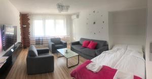 Apartament Sutemi