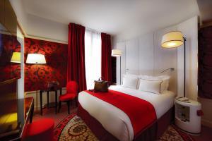 Hôtel Carlton Lyon (11 of 85)
