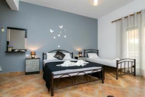 Hostels e Albergues - Studios Anastasios