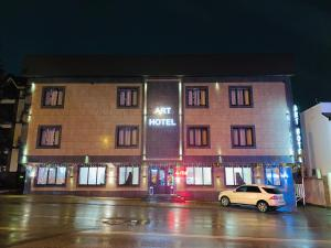 Art Hotel, Ессентуки