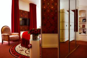 Hôtel Carlton Lyon (16 of 85)