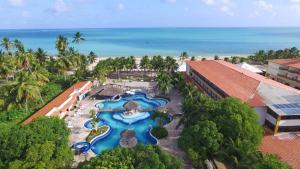 Hotel Praia Dourada