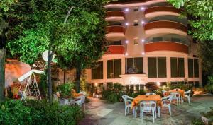 Hotel Cà d'oro - AbcAlberghi.com