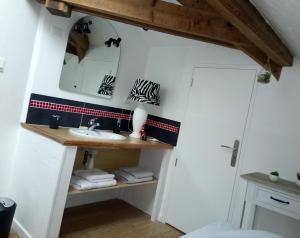 Chambres d hôtes Toulaho