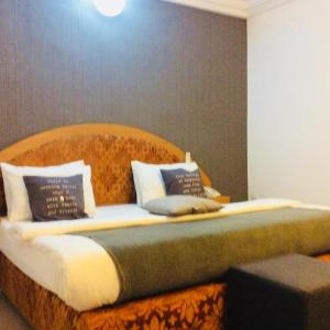 Ne-yo Hotel, Hotel  Asaba - big - 5