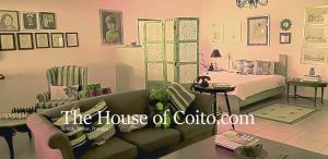 The House of Coito, Tomar
