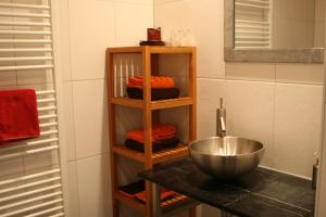 Bed and Breakfast Terre Neuve, Bed and breakfasts  Velp - big - 10