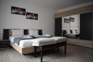 Bruno Apartment