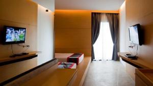The Now Hotel, Hotely  Jomtien pláž - big - 9