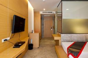 The Now Hotel, Hotely  Jomtien pláž - big - 7