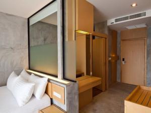 The Now Hotel, Hotely  Jomtien pláž - big - 60