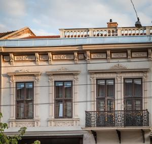Szechenyi Luxury Apartment, 3530 Miskolc