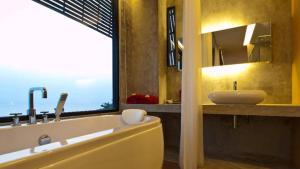 The Now Hotel, Hotely  Jomtien pláž - big - 55