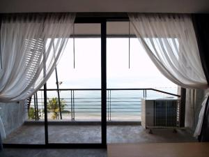 The Now Hotel, Hotely  Jomtien pláž - big - 54