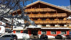 Hotel Engel - Canazei di Fassa