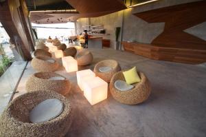 The Now Hotel, Hotely  Jomtien pláž - big - 70