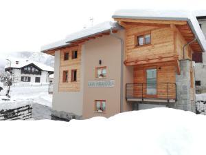 Casa Mirandola Montana - AbcAlberghi.com