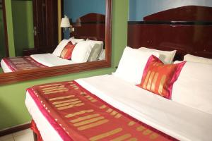 LE LUXTRAL HOTEL