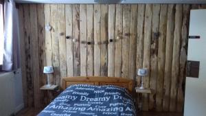 La Ferme des Granges - Accommodation - Le Ménil