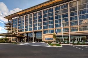 Hilton Franklin Cool Springs - Hotel - Franklin