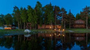 Baza Otdikha Samaya Ladoga - Brigadnoye