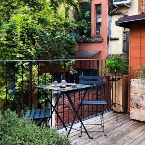 Design cozy loft - AbcAlberghi.com