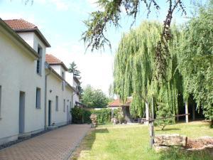 obrázek - Apartment im Grünen mit Anbindung ans Zentrum