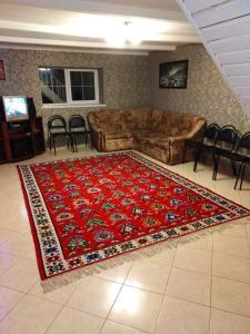 Guest Hause on Intermacional'naya - Oktyabrskiy