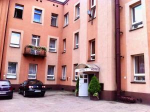 Hotel Haga