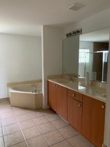Bedroom Suite in Lauderdale Lakes Townhome