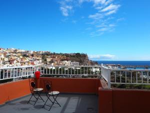 apartamentos la villa 2, San Sebastian de la Gomera - La Gomera