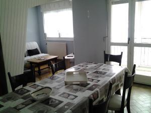 La montagne - Apartment - La Bresse Hohneck
